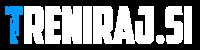 treniraj.si logo